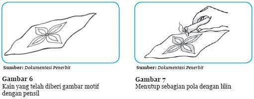 Batik Tutup Celup | Semar Batik