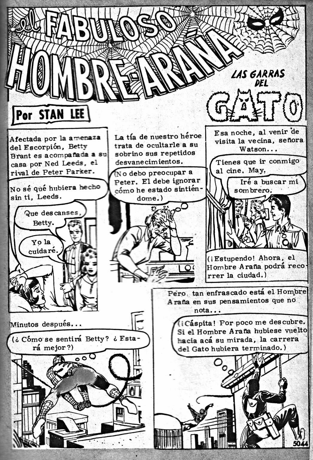 [Debate] Los Orígenes Comiqueros Marvel, DC  y otros en Argentina  Fantasia_139_Columba_Hombre_Ara%25C3%25B1a