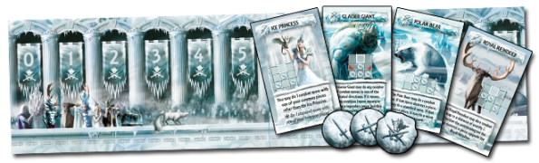 Tash-Kalar Everfrost expansion