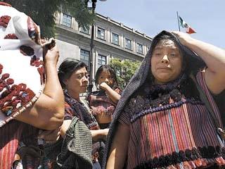 """Copred: piden grupos étnicos denominarlos """"originarios"""""""