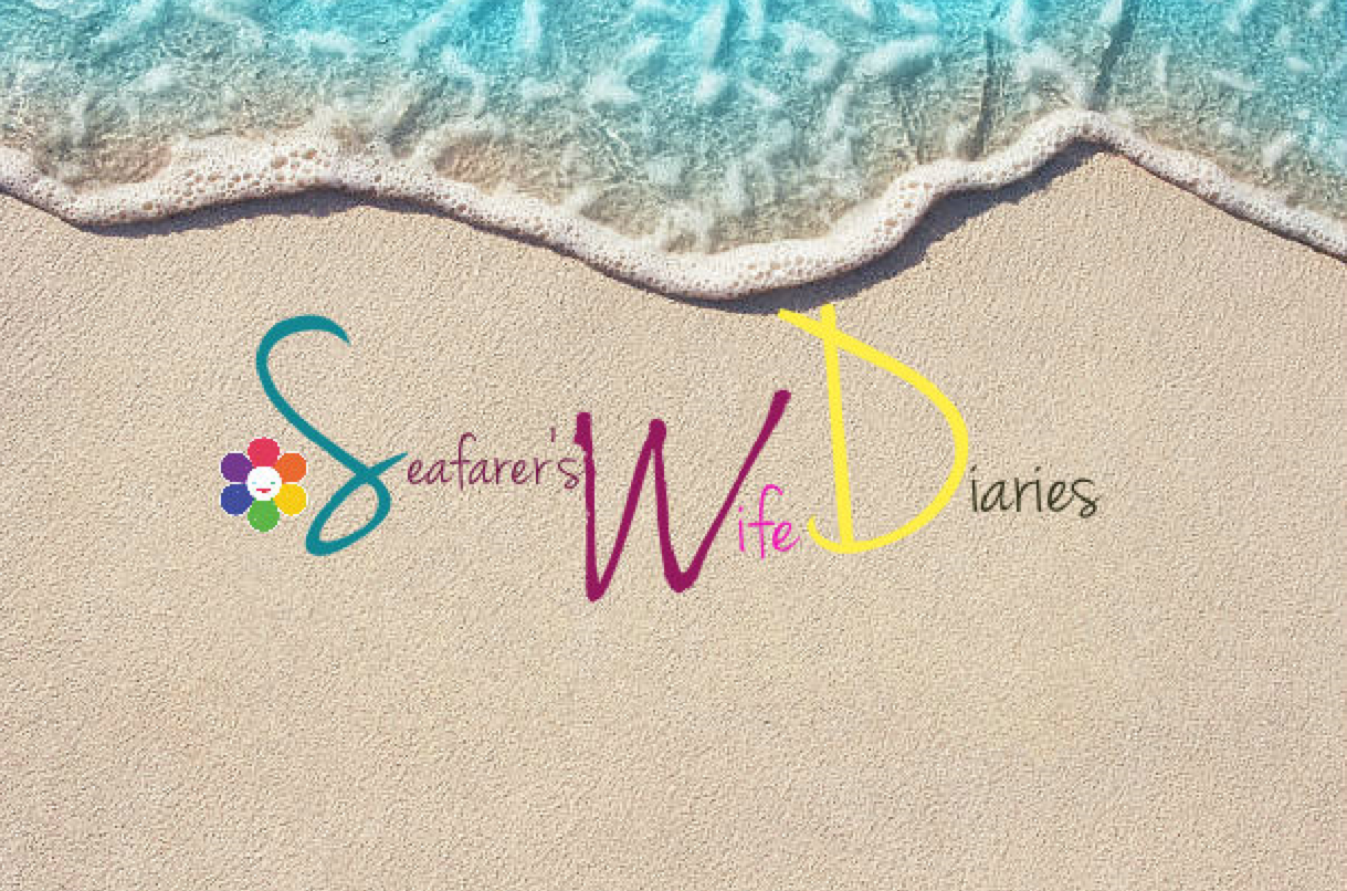 SEAFARER'S WIFE DIARIES