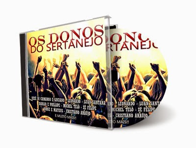 Os Donos do Sertanejo (2014)