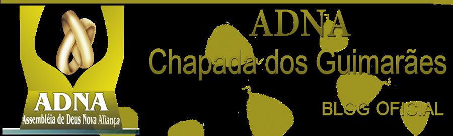 .::ADNA Chapada::.