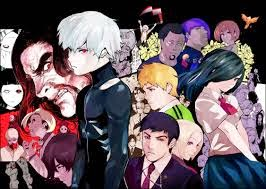 Tokyo Ghoul S2 Episode 12 Sub Indo
