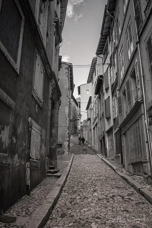 Le Puy-en-Velay photographie