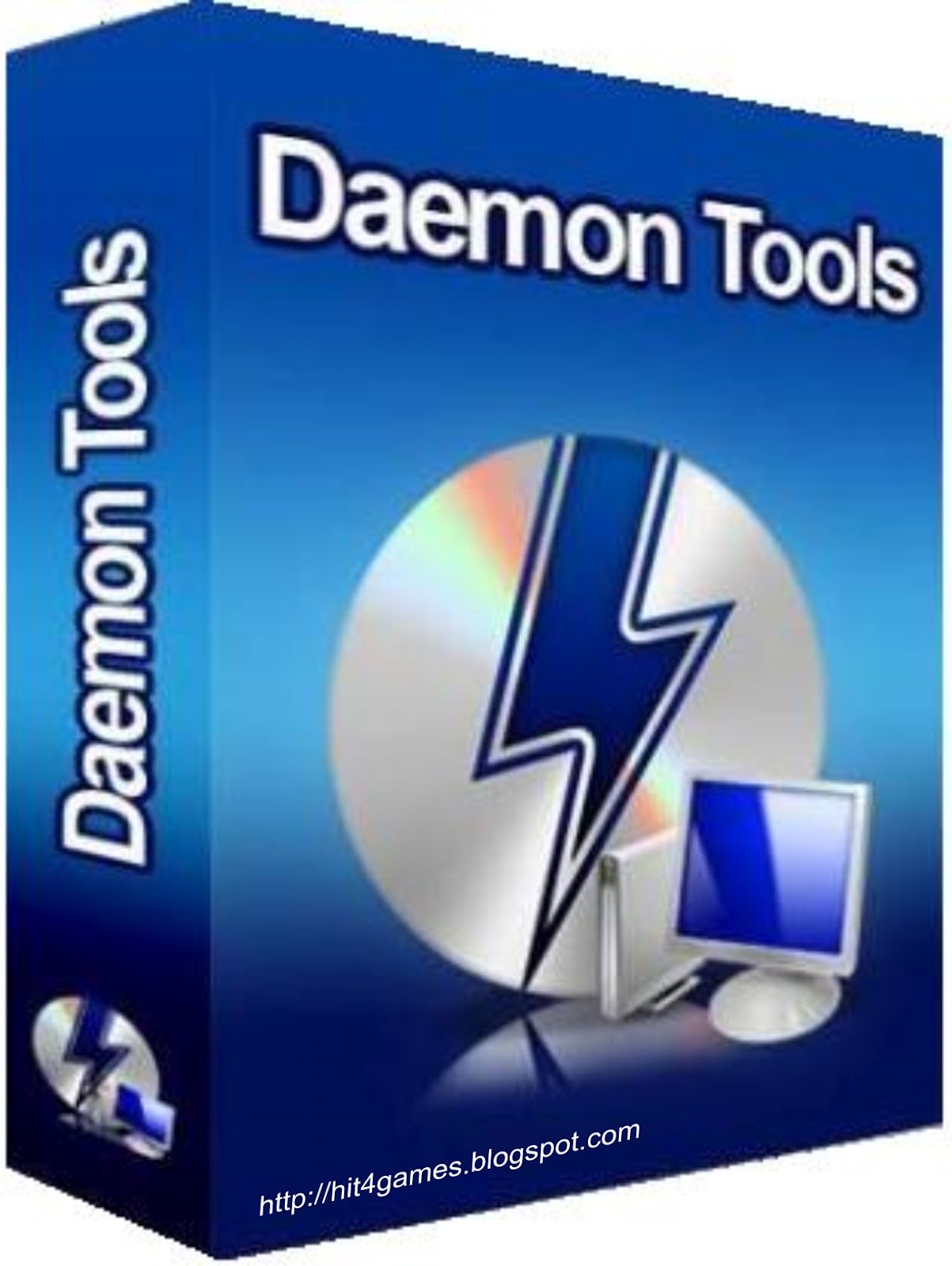 Download Daemon Tools Lite Download