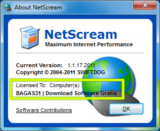 Free download netscream 2012 crack, Related info about netscream 2012 crack
