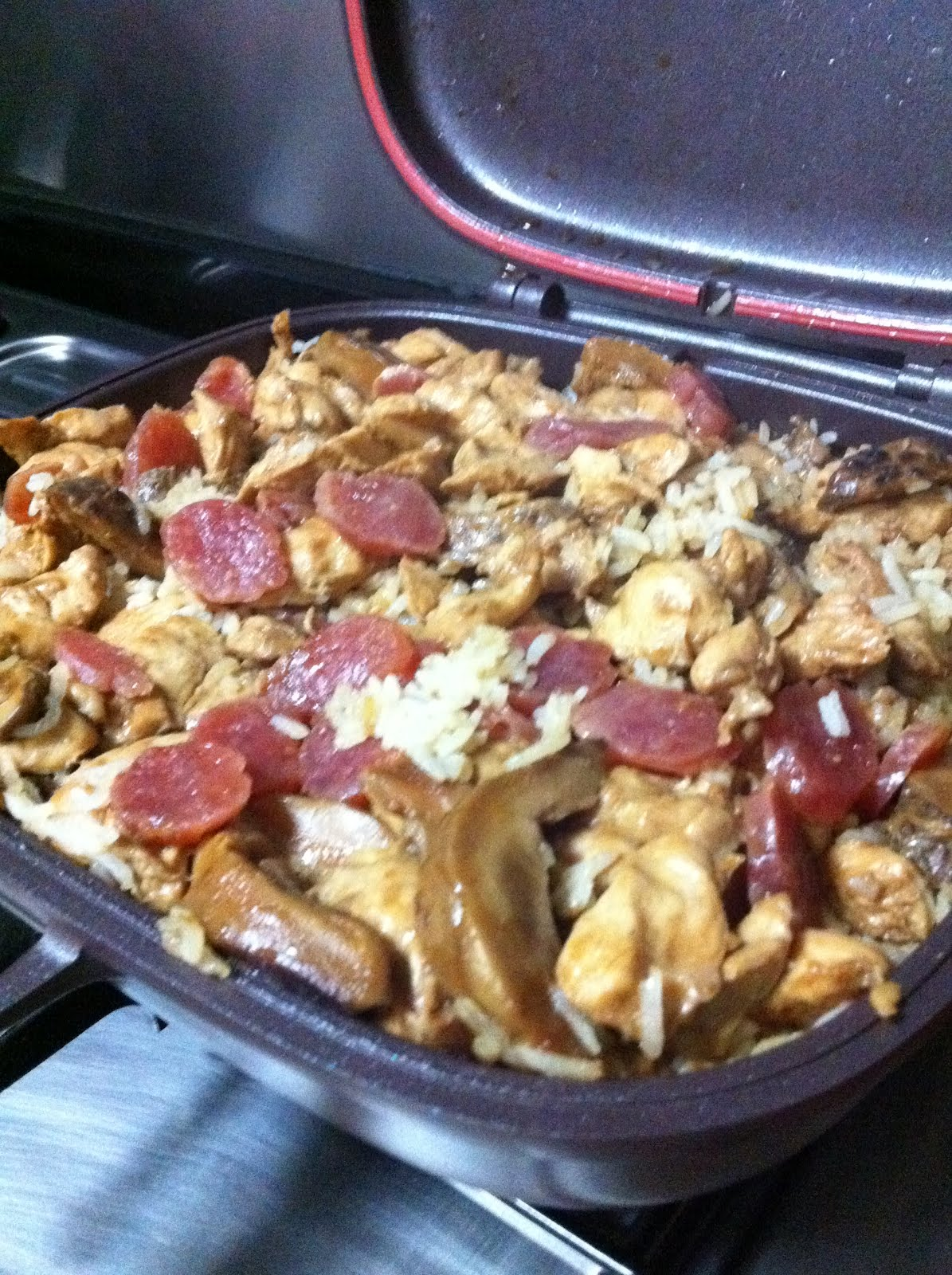 claypot chicken rice recipe without claypot claypot chicken rice