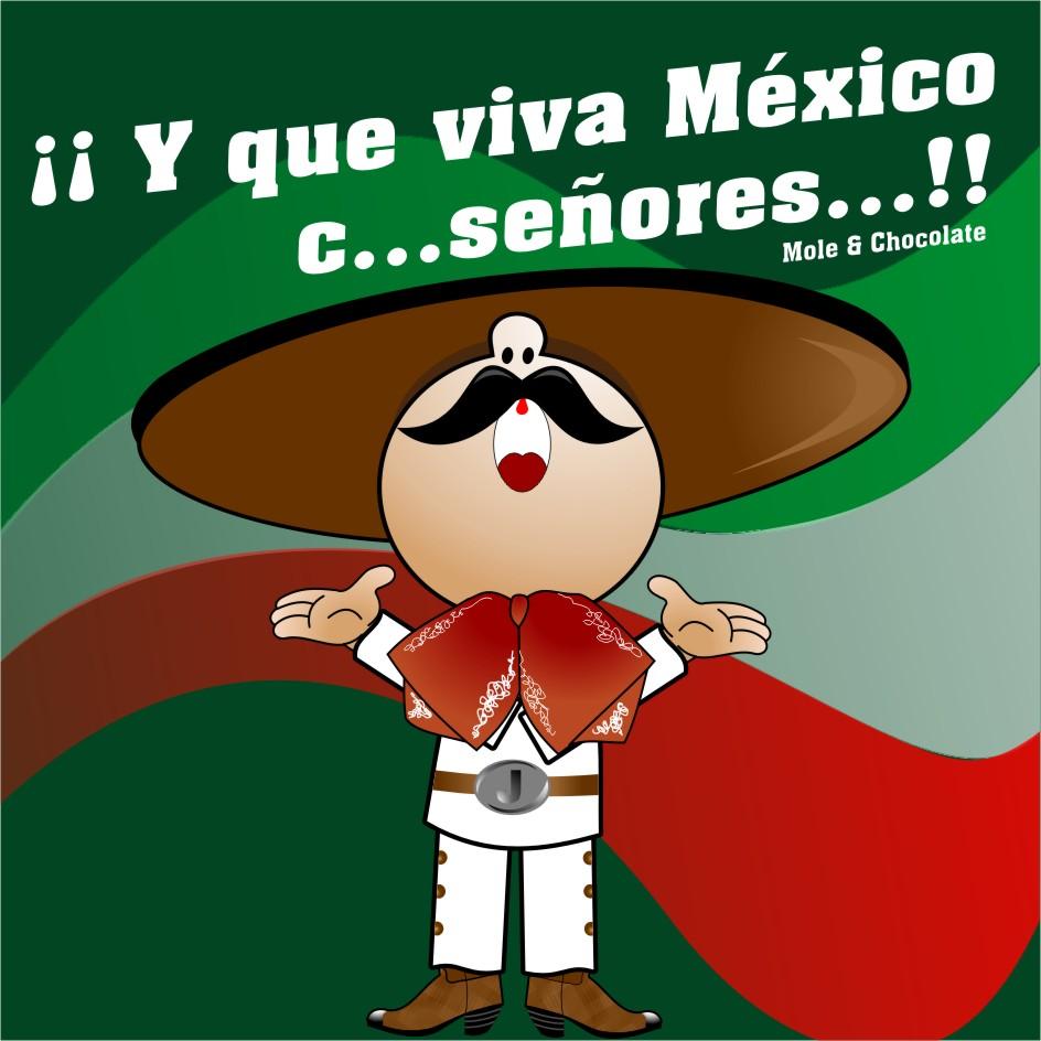 Qué viva México