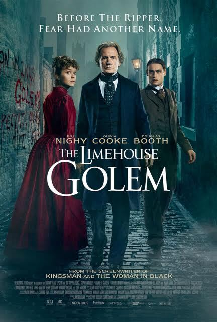 The Limehouse Golem Legendado