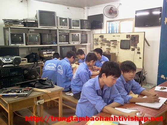 Trung tâm bảo hành tivi Panasonic giá rẻ nhất ở Hà Nội