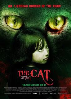 Mắt Mèo Hoang Dại - The Cat