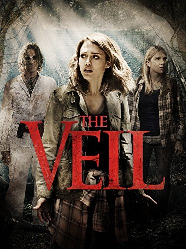 Poster of The Veil 2016 English HDRip Full Movie