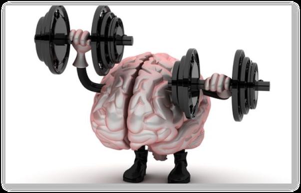 Gandurile care vindeca - Sanatatea porneste din cap