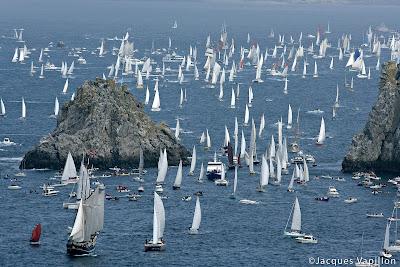 Fêtes Maritimes Internationales de Brest, c'est en 2016 !