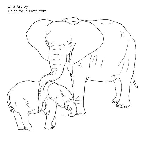 Inkspired Musings Elephant Enlightenment