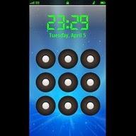 Pasang Pola Keamanan Pada Nokia ASHA Dan Symbian