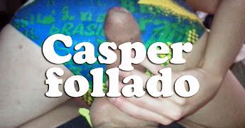 ♦ Casper el exhibicionista ♦
