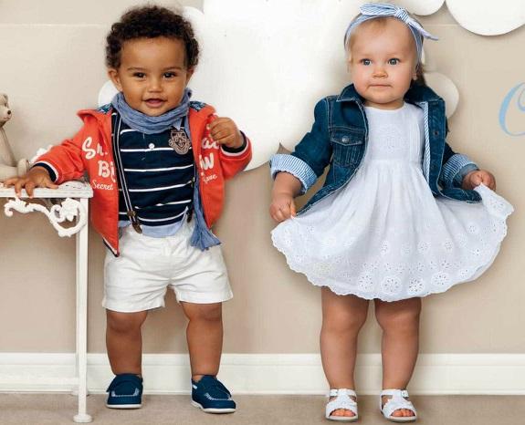 Ropa De Nia A La Moda Trousers Amazing Hym Nios Para El Otoo - Ropa-de-moda-para-bebe-de-un-ao