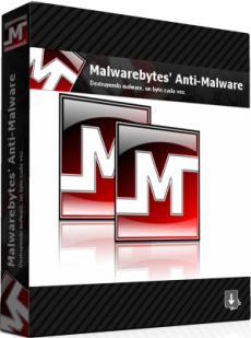 Malwarebytes Anti-Malware 1.62.0.1300