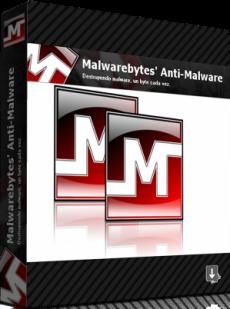 Malwarebytes Anti-Malware 1.62.0.1300