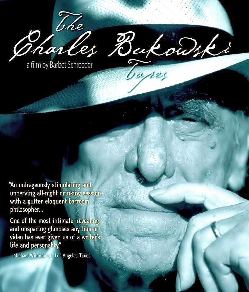 Čarls Bukovski-Charles fans-