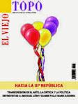 EL VIEJO TOPO Nº 315.-Abril  2014