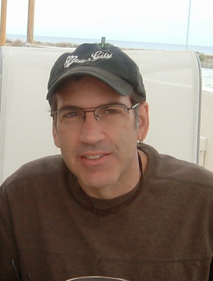 Stephen D'Amato