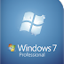 Windows 7 Professional 32-Bit & 64-Bit