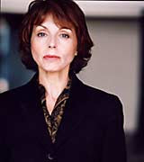Nancy Linari in Bones