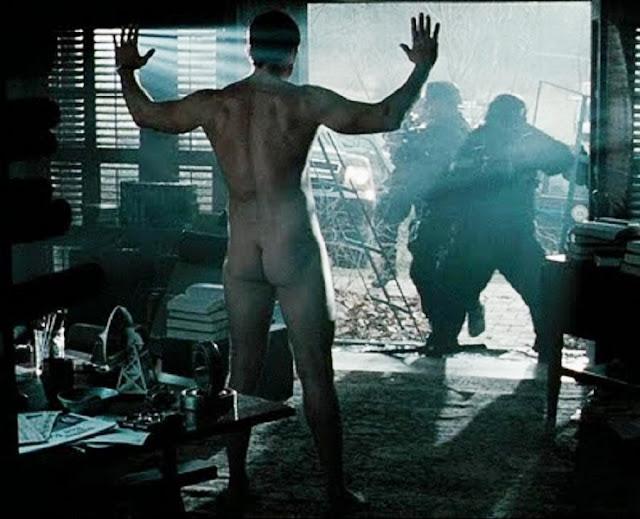 Gerard Butler Sex Tape