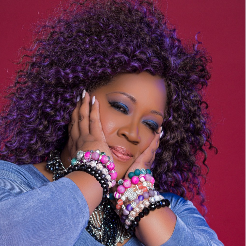 Terrie Rimson (Featured Gospel Singer)
