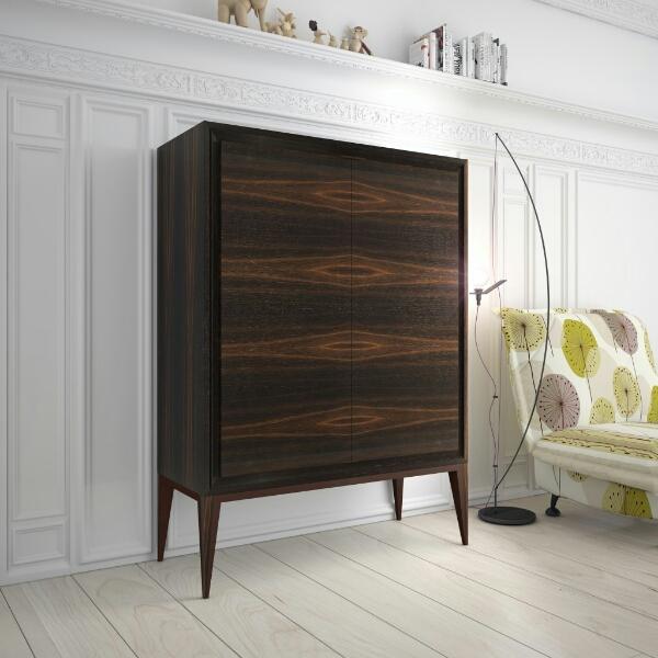 Decoestilo12 la elegancia del mueble contempor neo - La factoria del mueble ...