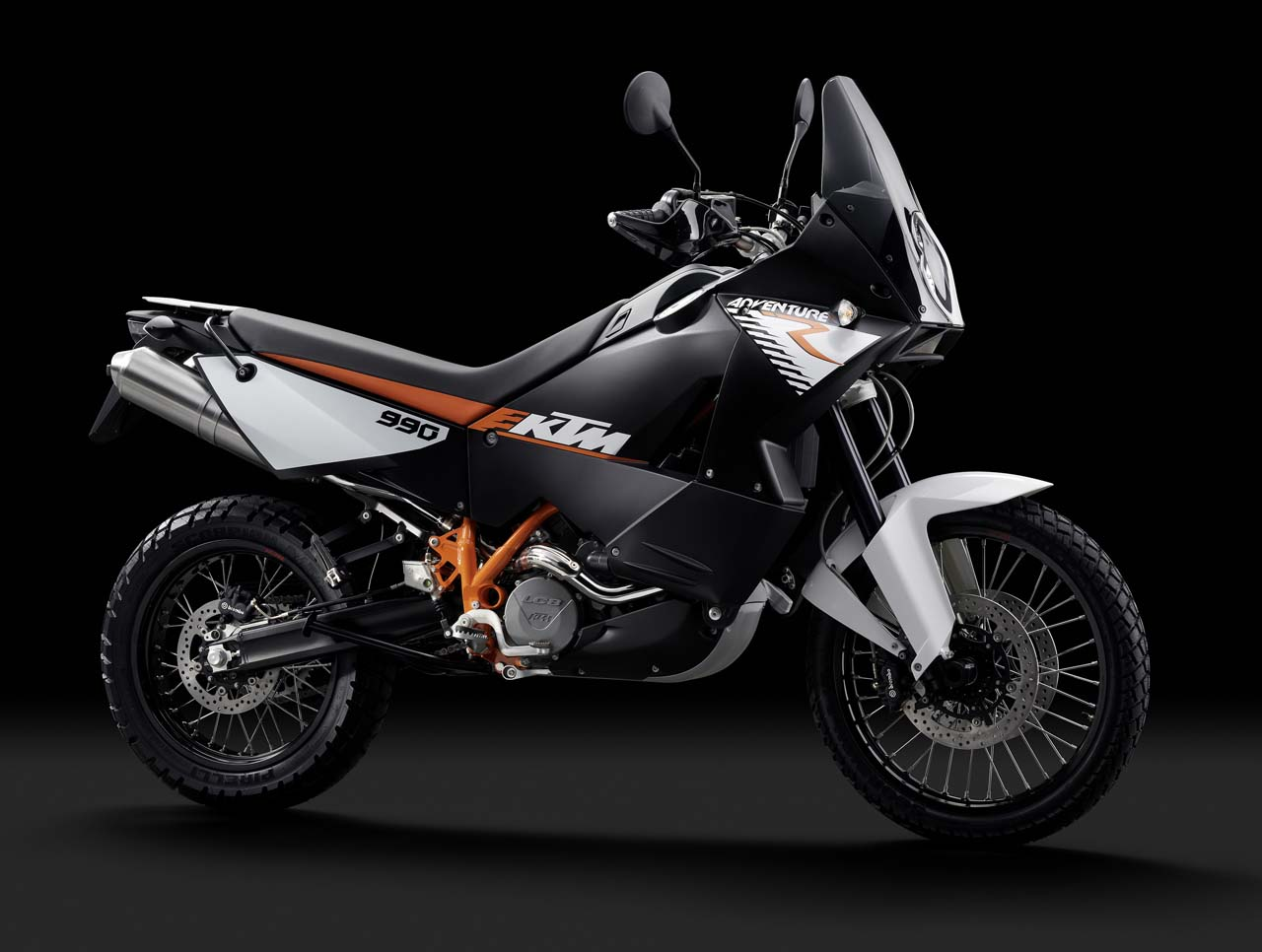 2012 ktm 990 adventure r dakar edition motorboxer. Black Bedroom Furniture Sets. Home Design Ideas