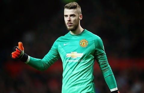 David De Gea want Real Madrid move