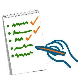 Cara Membuat Daftar Isi di Blogger aka Blogspot