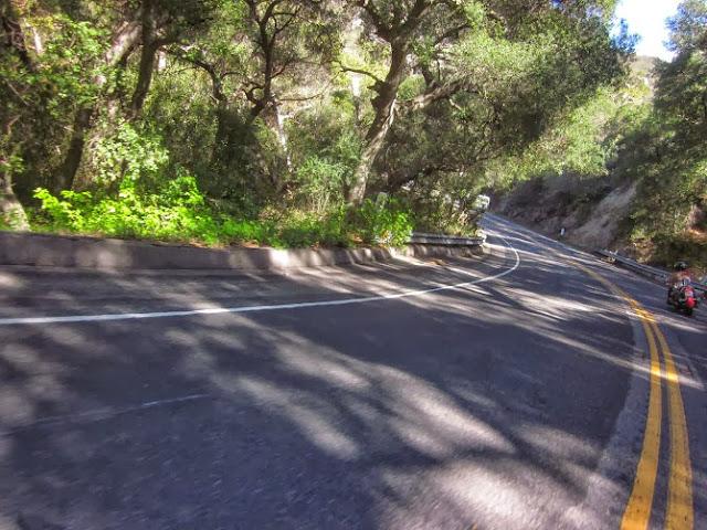 Ortega-Highway-California