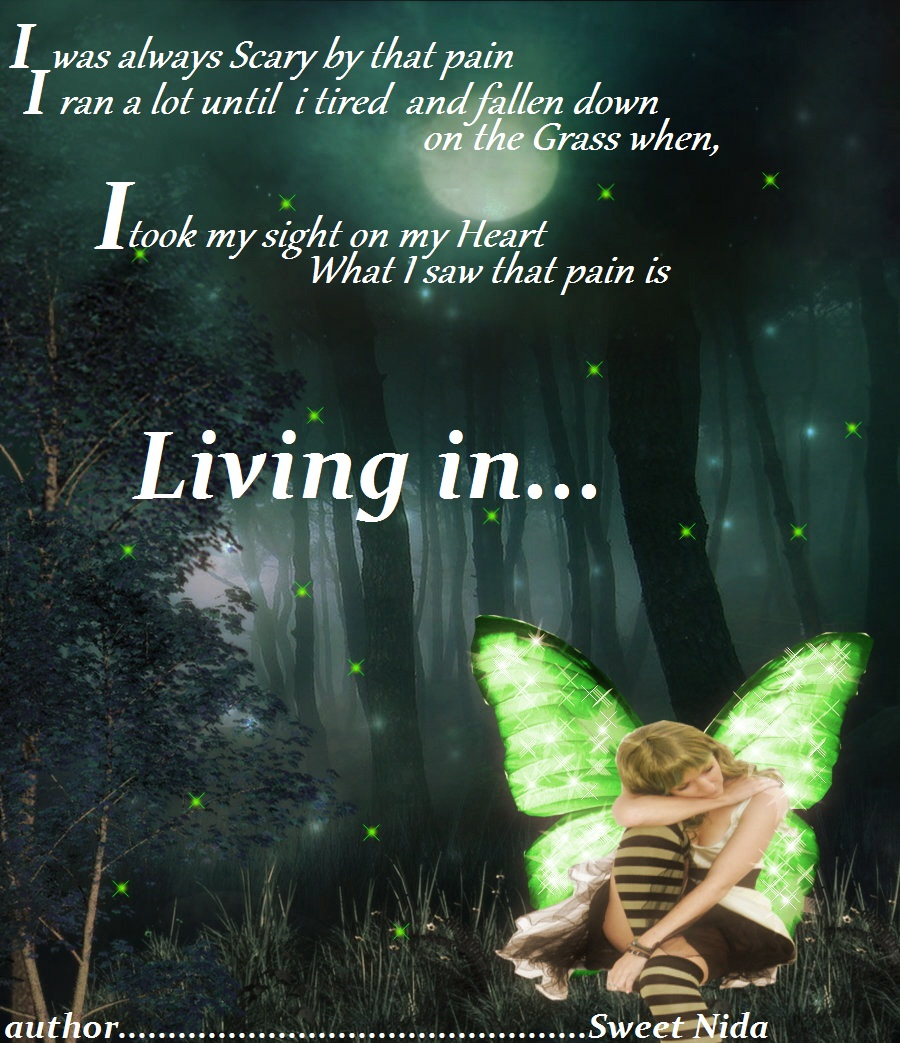 Quotes Pain A Painful Quote  Sweet Nida