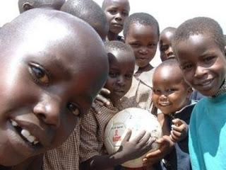 bambini nairobi kenya