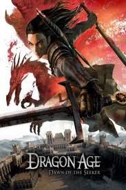Ver Dragon Age - Dawn Of The Seeker (2012) Online Subtitulada