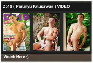 SEXY THAI MEN Extra