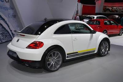 2016 Volkswagen Beetle Hatchback Review