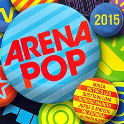 Baixar Arena Pop 2015 (2015) Gratis