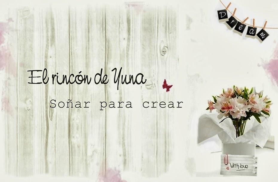 El rincón de Yuna