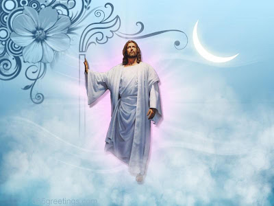 Jesus Wallpaper for Desktop