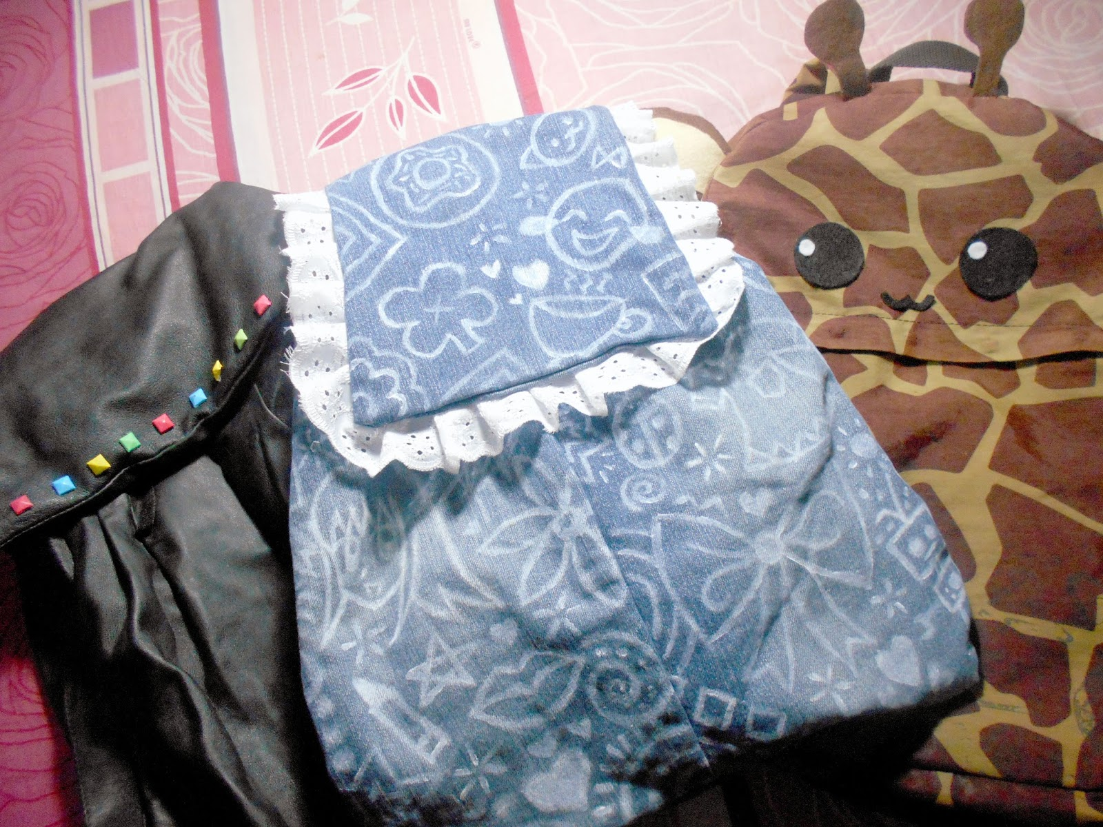 DIY Backpack Decoration - Back to School & DIY Backpack Decoration Ideas! - Back to School