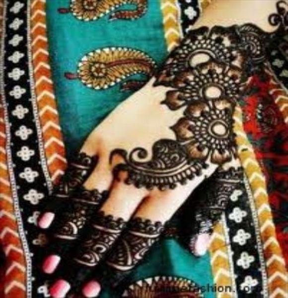 Mehndi Patterns Games : Wonderful henna mehndi games makedes