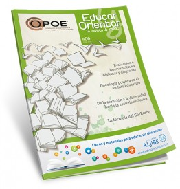"""Revista """"Educar y Orientar"""""""