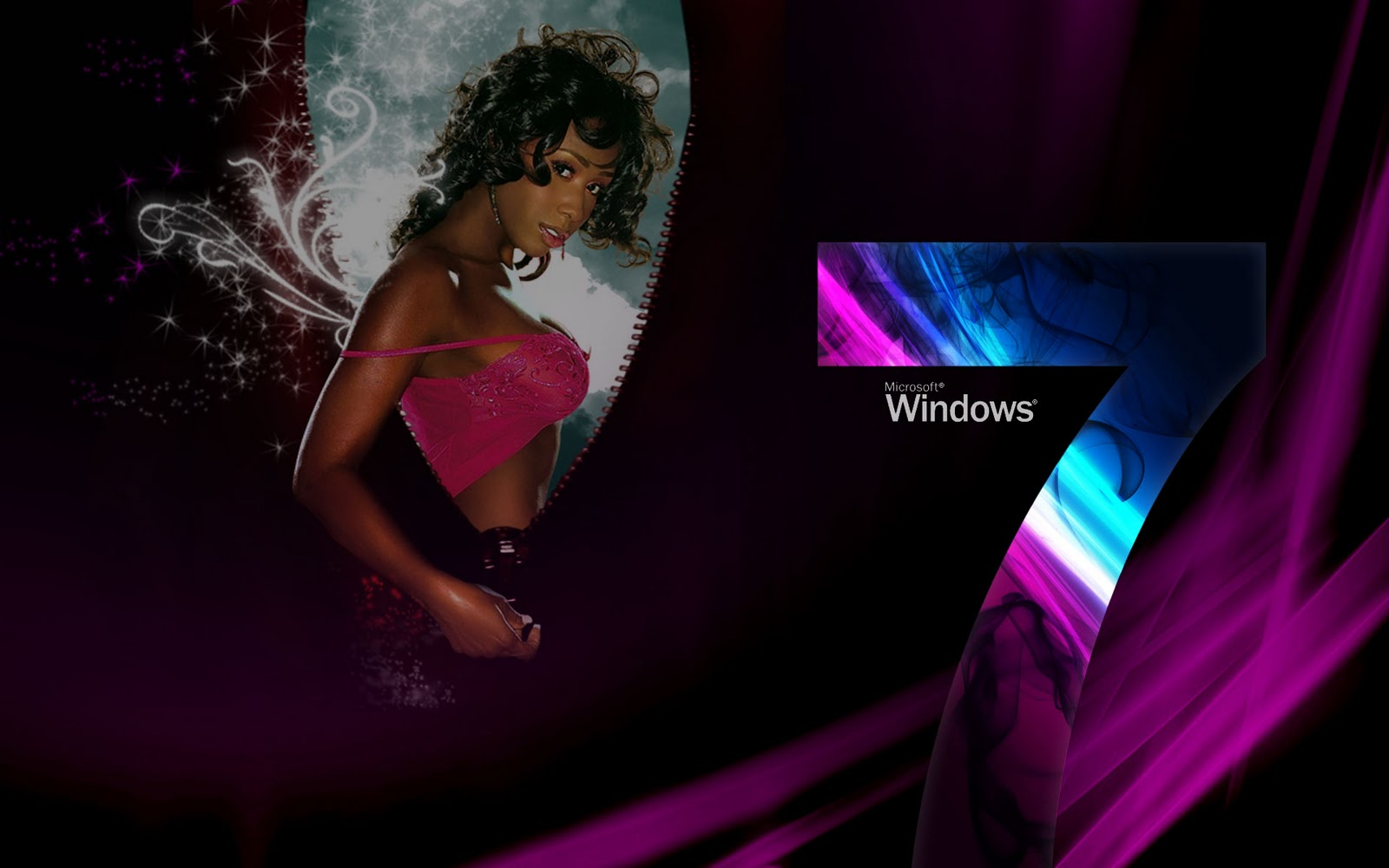 windows 7 animated wallpaper free desktop wallpaper