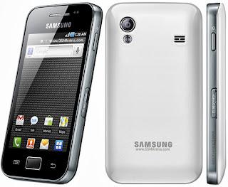 Daftar Harga HP Android Murah November 2013